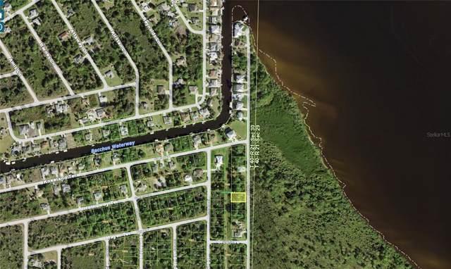 4323 Spire Street, Port Charlotte, FL 33981 (MLS #D6121238) :: The Paxton Group