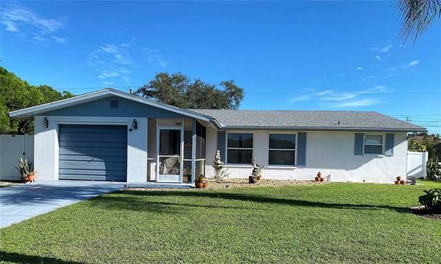 1504 Saint Clair Rd, Englewood, FL 34223 (MLS #D6121250) :: The BRC Group, LLC