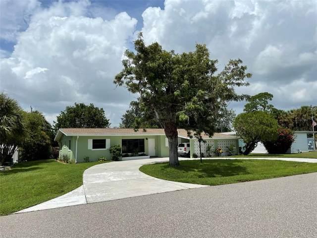 3081 Newburgh Street, Port Charlotte, FL 33952 (MLS #D6121252) :: Globalwide Realty