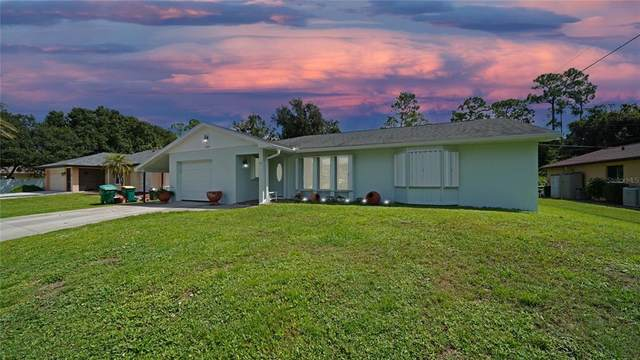 1074 Northview Street, Port Charlotte, FL 33952 (MLS #D6121257) :: Vacasa Real Estate