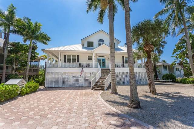 61 Kettle Harbor Drive, Placida, FL 33946 (MLS #D6121258) :: RE/MAX Elite Realty