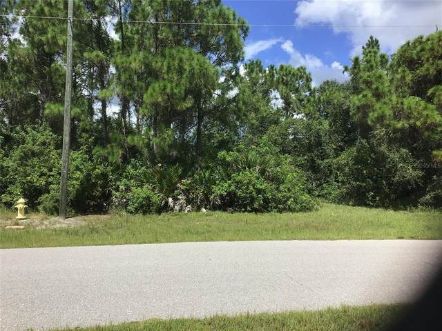 122 Cabana Way, Rotonda West, FL 33947 (MLS #D6121268) :: Carmena and Associates Realty Group