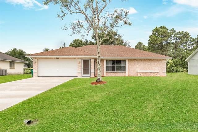 7415 Quarry Street, Englewood, FL 34224 (MLS #D6121272) :: Gate Arty & the Group - Keller Williams Realty Smart
