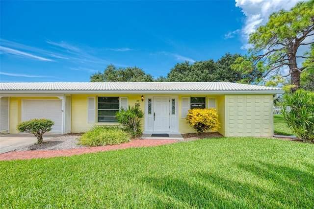 38 Oakwood Drive N #38, Englewood, FL 34223 (MLS #D6121282) :: Florida Real Estate Sellers at Keller Williams Realty