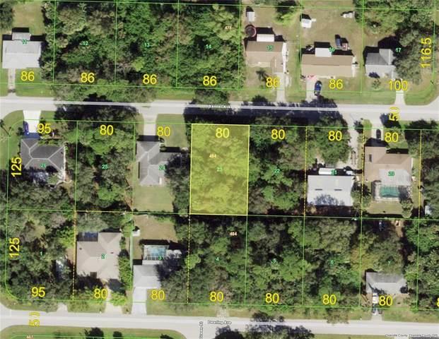 20295 Banner Avenue, Port Charlotte, FL 33952 (MLS #D6121284) :: Gate Arty & the Group - Keller Williams Realty Smart