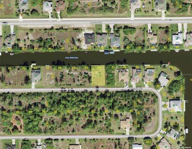 15494 Brainbridge Circle, Port Charlotte, FL 33981 (MLS #D6121286) :: RE/MAX Elite Realty