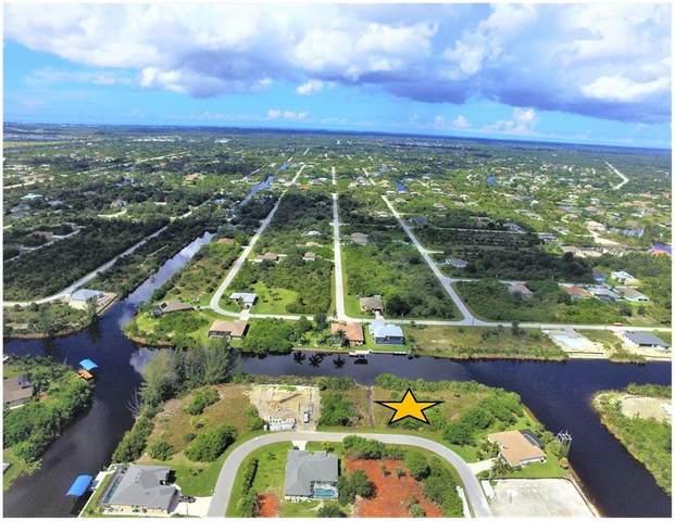 15272 Aldama Circle, Port Charlotte, FL 33981 (MLS #D6121292) :: RE/MAX Elite Realty