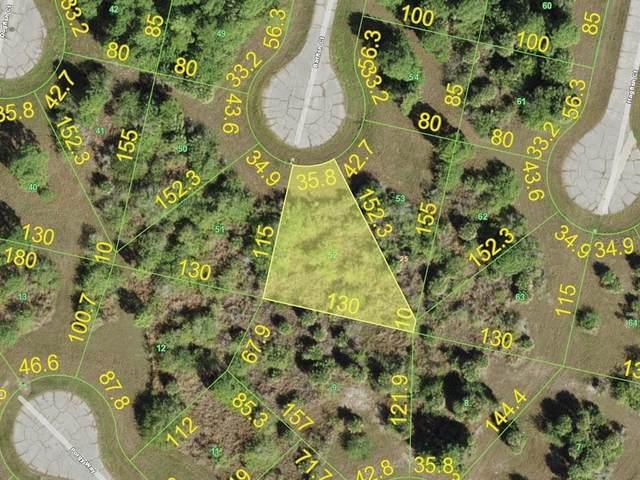 12492 Batfish Court, Placida, FL 33946 (MLS #D6121295) :: Gate Arty & the Group - Keller Williams Realty Smart