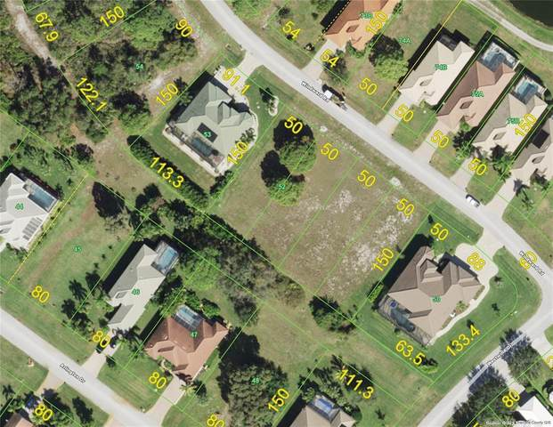 6A and 6B Windward Road A And B, Placida, FL 33946 (MLS #D6121298) :: Premium Properties Real Estate Services