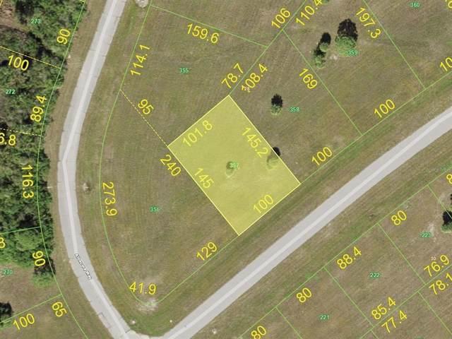 14494 Barracuda Road, Placida, FL 33946 (MLS #D6121305) :: Gate Arty & the Group - Keller Williams Realty Smart