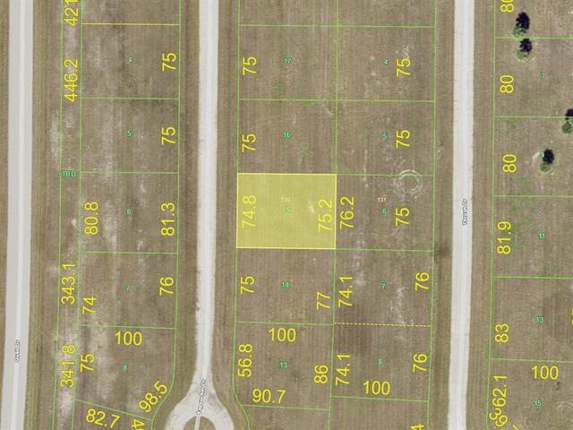 10 Sapsucker Drive, Placida, FL 33946 (MLS #D6121307) :: The BRC Group, LLC