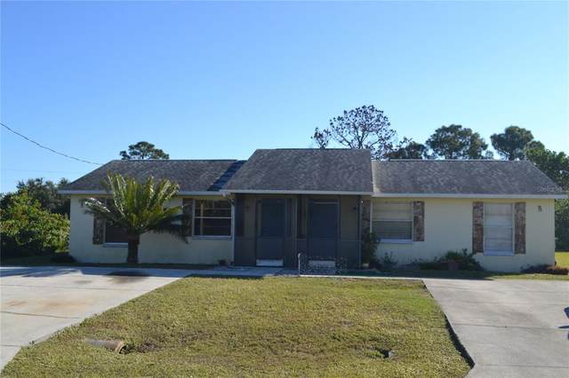 6964 Brandywine Drive B, Englewood, FL 34224 (MLS #D6121308) :: The Paxton Group