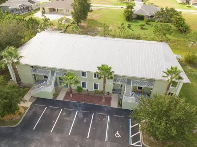 8101 Memory Lane #221, Rotonda West, FL 33947 (MLS #D6121312) :: Gate Arty & the Group - Keller Williams Realty Smart