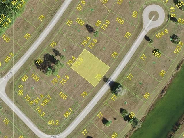 23 Jessamine Way, Placida, FL 33946 (MLS #D6121314) :: The BRC Group, LLC