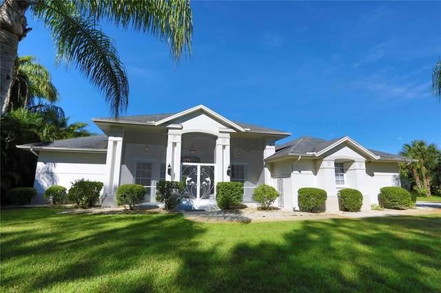 819 Glenn Avenue, Lehigh Acres, FL 33972 (MLS #D6121316) :: Memory Hopkins Real Estate