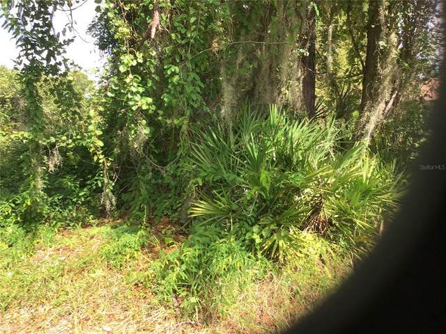 8157 Alfred Boulevard, Punta Gorda, FL 33982 (MLS #D6121320) :: The Curlings Group