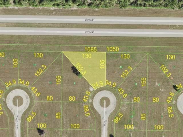 17 Oak Court, Placida, FL 33946 (MLS #D6121326) :: Team Turner