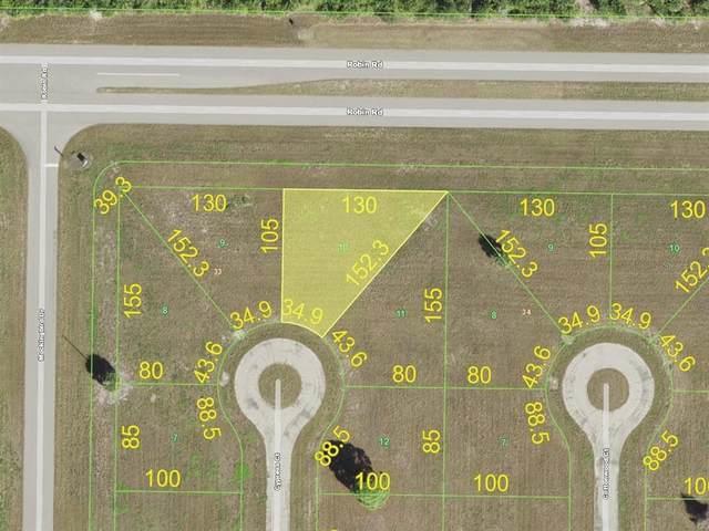 18 Cypress Court, Placida, FL 33946 (MLS #D6121327) :: Team Turner