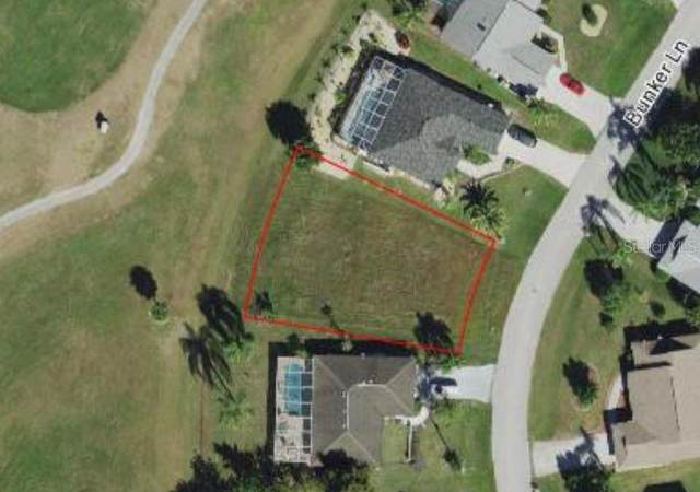 26 Bunker Lane, Rotonda West, FL 33947 (MLS #D6121328) :: The BRC Group, LLC