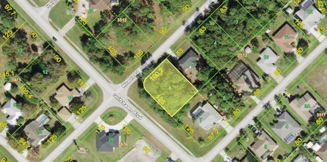 7172 Mineola Road, Englewood, FL 34224 (MLS #D6121339) :: The Hustle and Heart Group