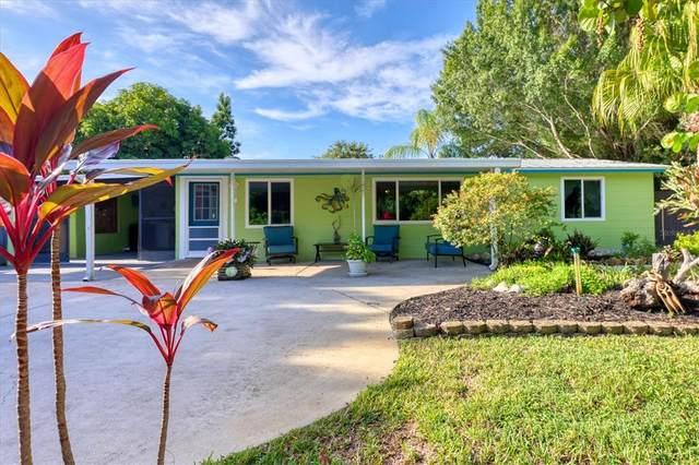 1161 North Lane, Englewood, FL 34224 (MLS #D6121341) :: Vacasa Real Estate