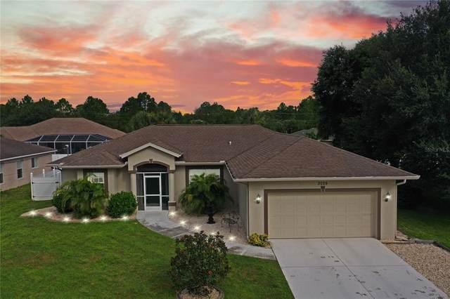 3029 Brampton Terrace, North Port, FL 34286 (MLS #D6121343) :: Sarasota Gulf Coast Realtors
