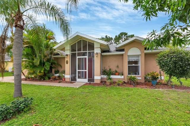 97 Mariner Lane, Rotonda West, FL 33947 (MLS #D6121347) :: The Robertson Real Estate Group