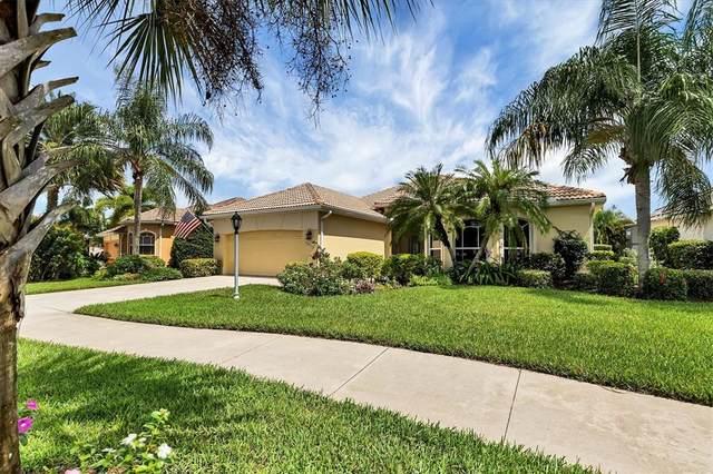 3415 Royal Palm Drive, North Port, FL 34288 (MLS #D6121351) :: The Hesse Team