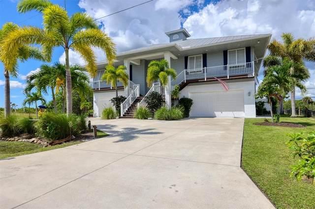 15434 Margo Circle, Port Charlotte, FL 33981 (MLS #D6121353) :: Gate Arty & the Group - Keller Williams Realty Smart