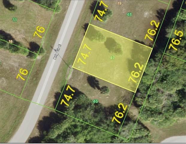 5 Brig Circle E, Placida, FL 33946 (MLS #D6121356) :: RE/MAX Elite Realty