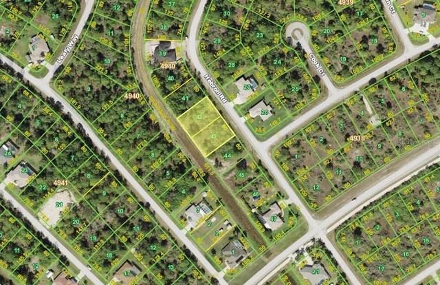 8347 Hebron Road, Port Charlotte, FL 33981 (MLS #D6121358) :: RE/MAX Elite Realty