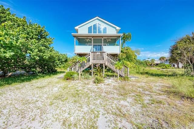 40 Kettle Harbor Drive, Placida, FL 33946 (MLS #D6121362) :: Gate Arty & the Group - Keller Williams Realty Smart