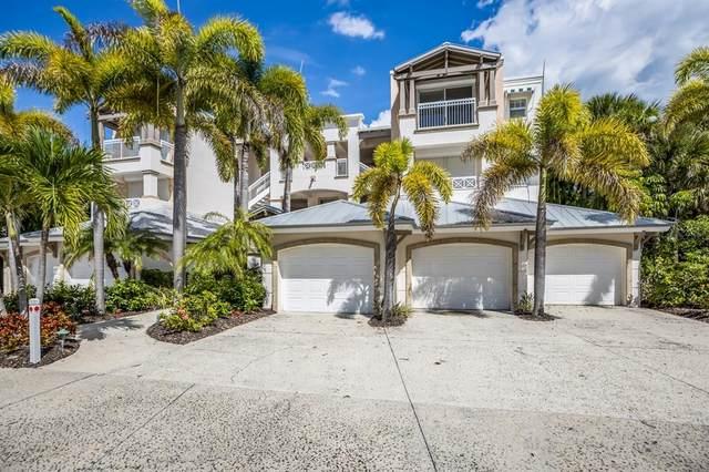 843 Harborside Drive #3, Boca Grande, FL 33921 (MLS #D6121372) :: Everlane Realty
