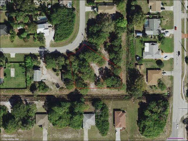 9497 Fruitland Avenue, Englewood, FL 34224 (MLS #D6121373) :: The Hustle and Heart Group