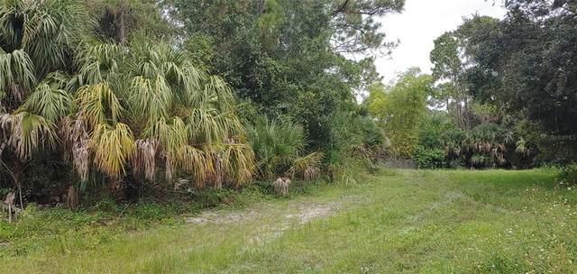 Lot 18 Sheboygan Avenue, North Port, FL 34286 (MLS #D6121377) :: Sarasota Gulf Coast Realtors