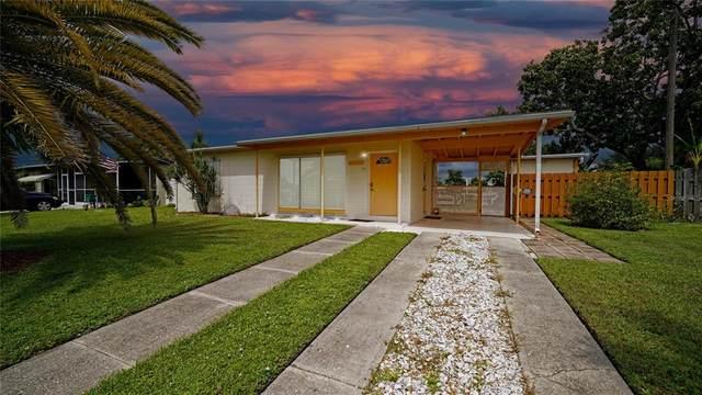 125 Palmetto Circle NE, Port Charlotte, FL 33952 (MLS #D6121380) :: The Hesse Team