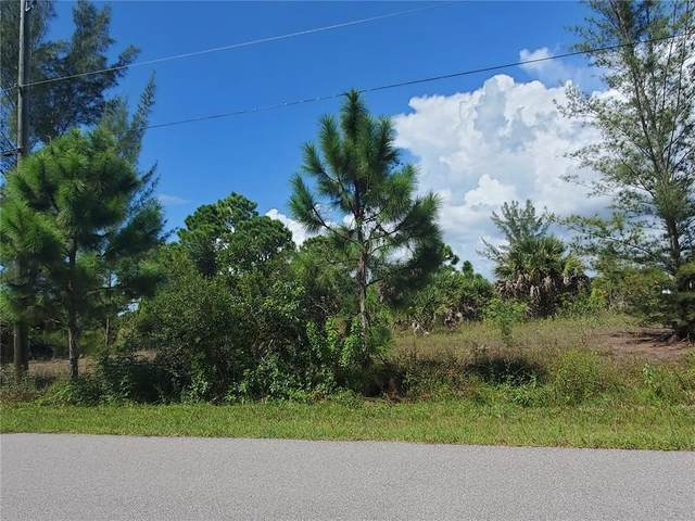 15502 Brainbridge Circle, Port Charlotte, FL 33981 (MLS #D6121385) :: Gate Arty & the Group - Keller Williams Realty Smart
