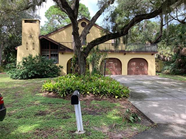 420 Auster Road, Venice, FL 34293 (MLS #D6121387) :: The Robertson Real Estate Group