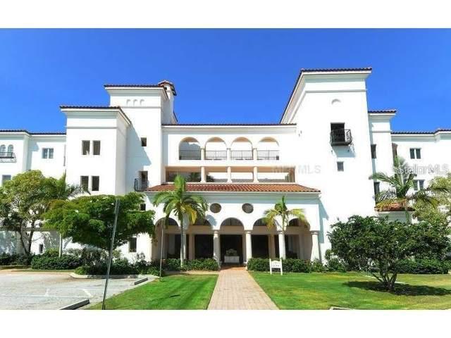 11200 Hacienda Del Mar Boulevard B-305, Placida, FL 33946 (MLS #D6121395) :: Vacasa Real Estate
