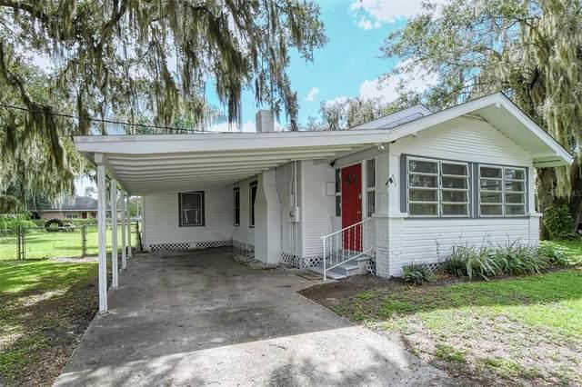527 Washington Street, Arcadia, FL 34266 (MLS #D6121401) :: Zarghami Group