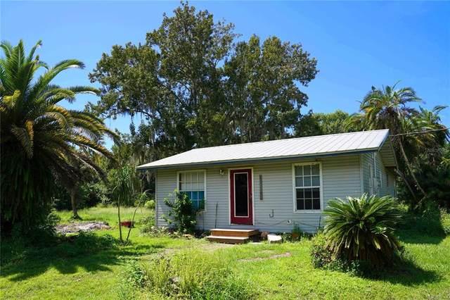 1611 E Manasota Beach Road, Englewood, FL 34223 (MLS #D6121404) :: The Hesse Team