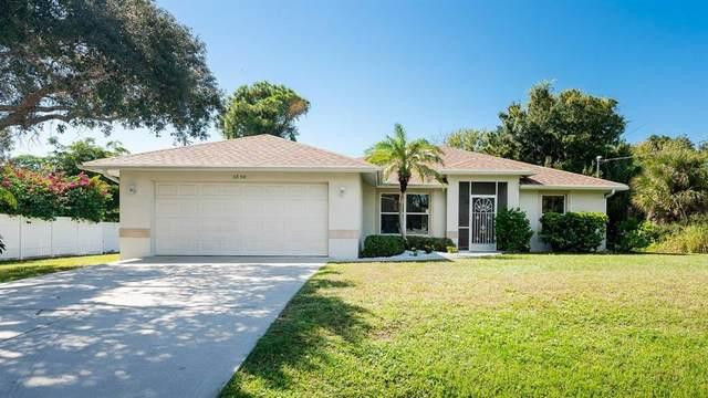 5650 Stephens Road, Venice, FL 34293 (MLS #D6121407) :: Lockhart & Walseth Team, Realtors