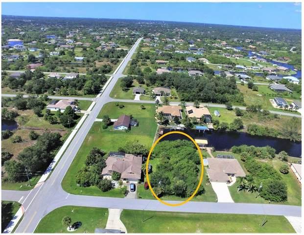 9316 President Circle, Port Charlotte, FL 33981 (MLS #D6121416) :: Everlane Realty