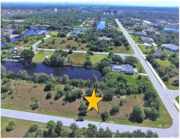 9562 Modesto Circle, Port Charlotte, FL 33981 (MLS #D6121417) :: Delgado Home Team at Keller Williams