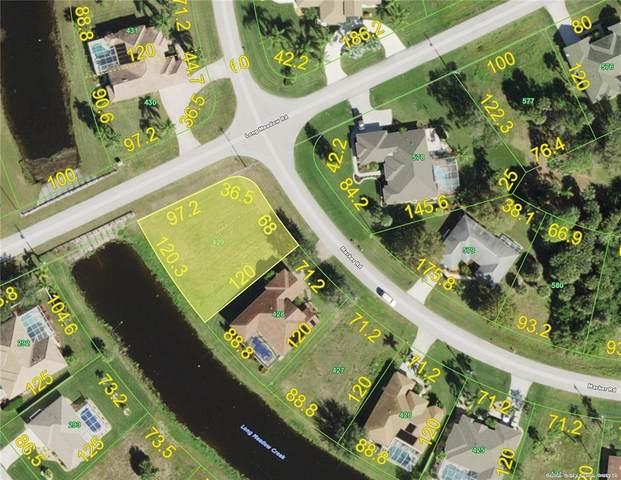 135 Marker Road, Rotonda West, FL 33947 (MLS #D6121418) :: GO Realty