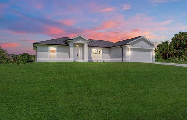 8462 Cosgrove Road, North Port, FL 34291 (MLS #D6121423) :: The Hustle and Heart Group