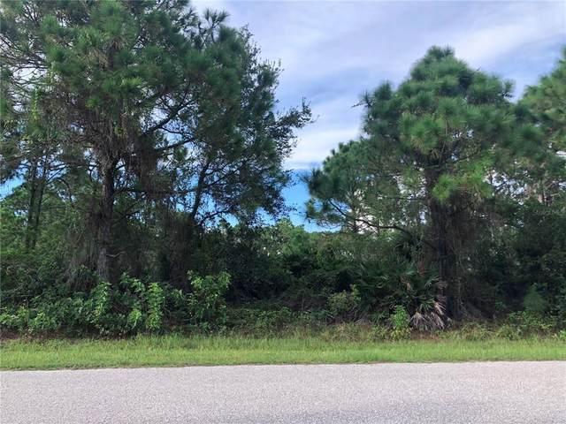 14192 Banos Avenue, Port Charlotte, FL 33981 (MLS #D6121431) :: Prestige Home Realty