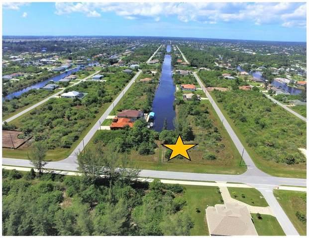 10273 St Paul Drive, Port Charlotte, FL 33981 (MLS #D6121437) :: Gate Arty & the Group - Keller Williams Realty Smart