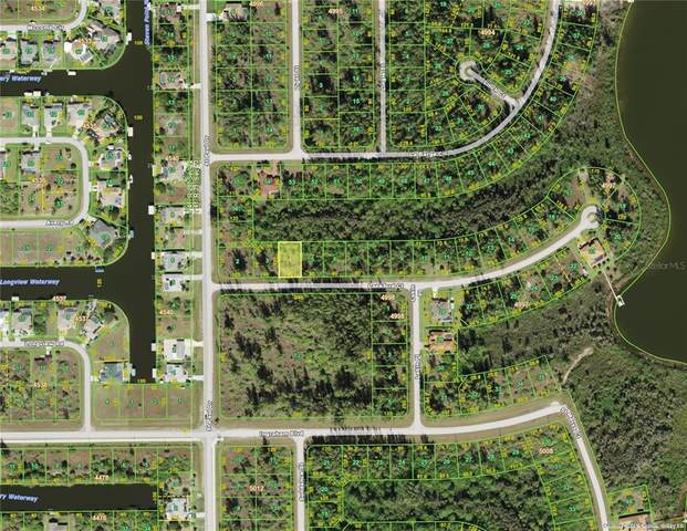 16034 Lankford Court, Port Charlotte, FL 33981 (MLS #D6121439) :: Your Florida House Team
