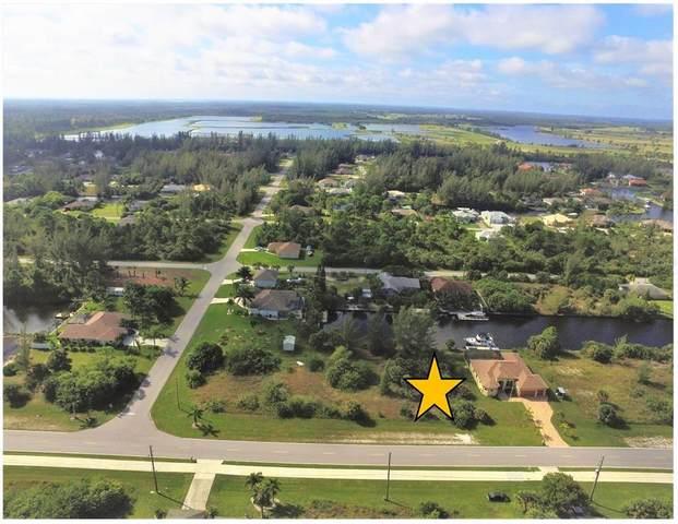 15041 Appleton Boulevard, Port Charlotte, FL 33981 (MLS #D6121440) :: Gate Arty & the Group - Keller Williams Realty Smart
